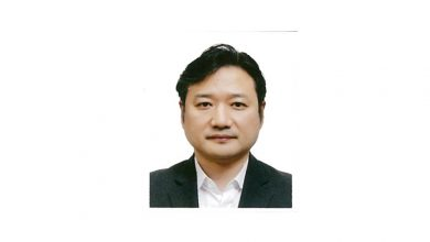 Photo of 신원, 패션 부문 총괄 부문장 이장훈 부사장 영입