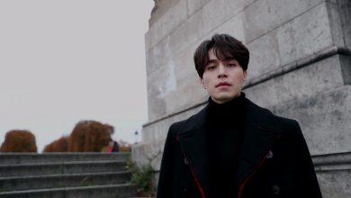 Photo of 이동욱, 지방시 패션쇼 참석