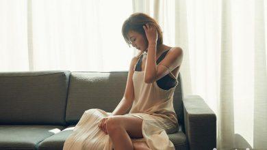 Photo of 야노시호, 완벽한 몸매 란제리 화보