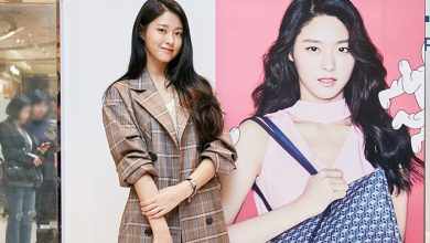 Photo of [daily look] 설현, 팬사인회 인산인해
