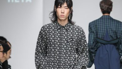 Photo of [gns 2018SS] 지호영, 제너레이션넥스트 '헤타' 컬렉션