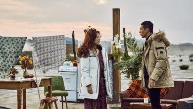Photo of 밀레, 박신혜 지수와 함께한 '에글리스 시리즈'