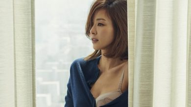 Photo of [style talk] 야노시호, 란제리 스타일링