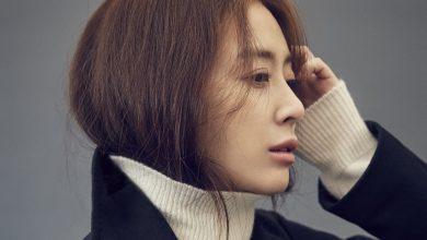 Photo of [style talk] 송윤아, 젠틀우먼 코트 스타일링