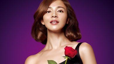 Photo of 야노시호, '레브르 프레셔' 모델 발탁