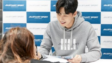 Photo of [daily look] 박서준, 부산 팬사인회 '여심 싹쓸이'