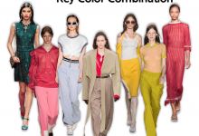 Photo of 보호된 글: 18SS Collection Key Color Combination