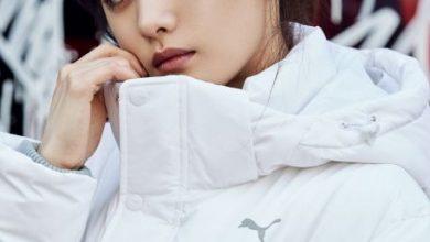Photo of 나나, 카리스마 넘치는 겨울 스트리트 화보