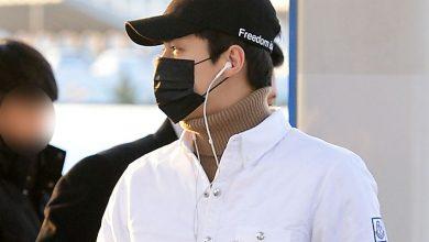 Photo of EXO 세훈, 급 추워진 날씨에도 멋스럽게