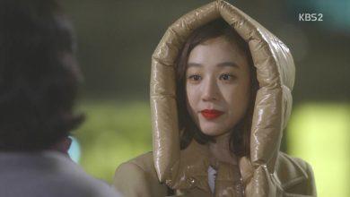 Photo of [tv style] '마녀의 법정' 정려원, 독특한 패션 '역시 마검사'