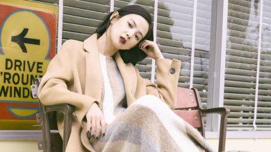 Photo of 겨울과 닮은 그녀, 윤승아의 페미닌 스타일링 화보