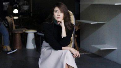 Photo of 이보영, 우아한 매력의 비하인드 화보