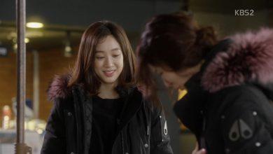 Photo of [tv style]  '마녀의 법정' 정려원 윈터 스타일링