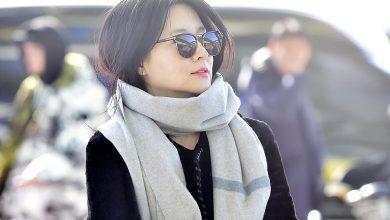 Photo of 배우 이영애, 우아함이란 이런 것