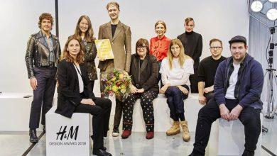 Photo of H&M Design Award 2018 우승자 '스테판 쿡' 선정