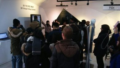 Photo of G밸리패션지원센터, 패션산업 미래 비전 제시
