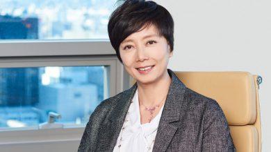 Photo of 스와로브스키 오나미 대표, 한국 일본 비즈니스 총괄