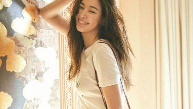 Photo of 이하늬, 햇살보다 빛나는 사랑스러운 미소