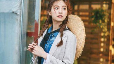 Photo of SI(씨), 나나와 함께한 2018 봄 화보 공개