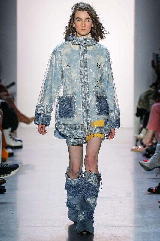 F W 20177 18 Future Trend The Danish Girl: 라이, 뉴욕 패션위크에서 호평