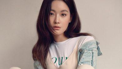 Photo of 바바라, 배우 오연서와 함께한 봄 화보 공개