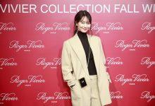 Photo of 로저비비에, 컬렉션에서 만난 신민아