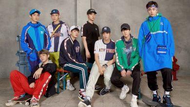 Photo of MLB, '여심 저격'하는 EXO 화보 공개