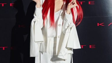 Photo of 하니, 감각적인 뷰티 스타일로 매력 발산