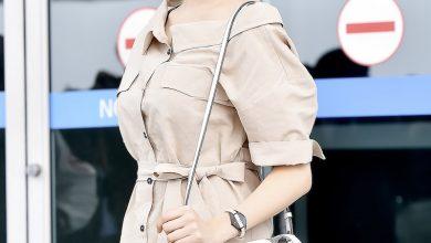 Photo of 소녀시대 서현, 꽃 향기 나는 화사한 미모 발산
