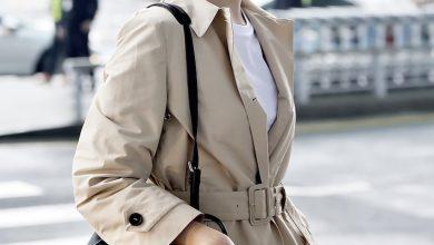 Photo of 윤아, 한국 대표로 프라다 패션쇼 참석