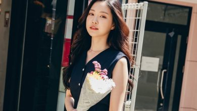 Photo of 에이핑크 손나은, 무엇을 입어도 '사복 여신'