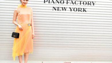 Photo of 프라다 프루즈 쇼에 참석한 윤아, 뉴욕에서도 단연 '퀸'