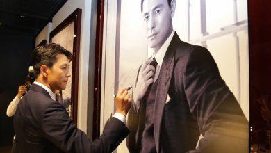 Photo of 론진(LONGINES), 공식 롱칭…'콘퀘스트V.H.P.워치' 공개