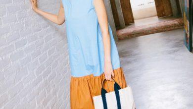 Photo of 김나영, 올 여름 휴양지 패션은 경쾌한 리조트룩