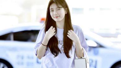 Photo of 수지, 청바지에 티셔츠 '청순함의 끝판퀸'