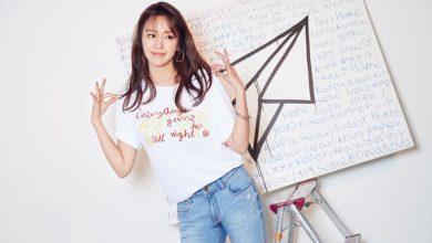 Photo of 동안 미녀 김아중의 치명적인 매력