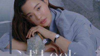 Photo of 페라가모, 이하늬의 우아한 감성 화보 공개
