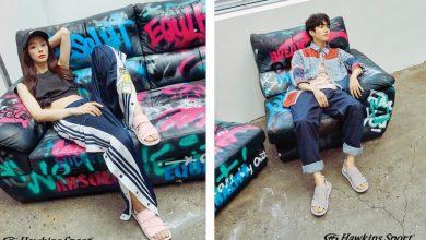 Photo of 올 여름 인기 슈즈는 '스트랩 샌들'