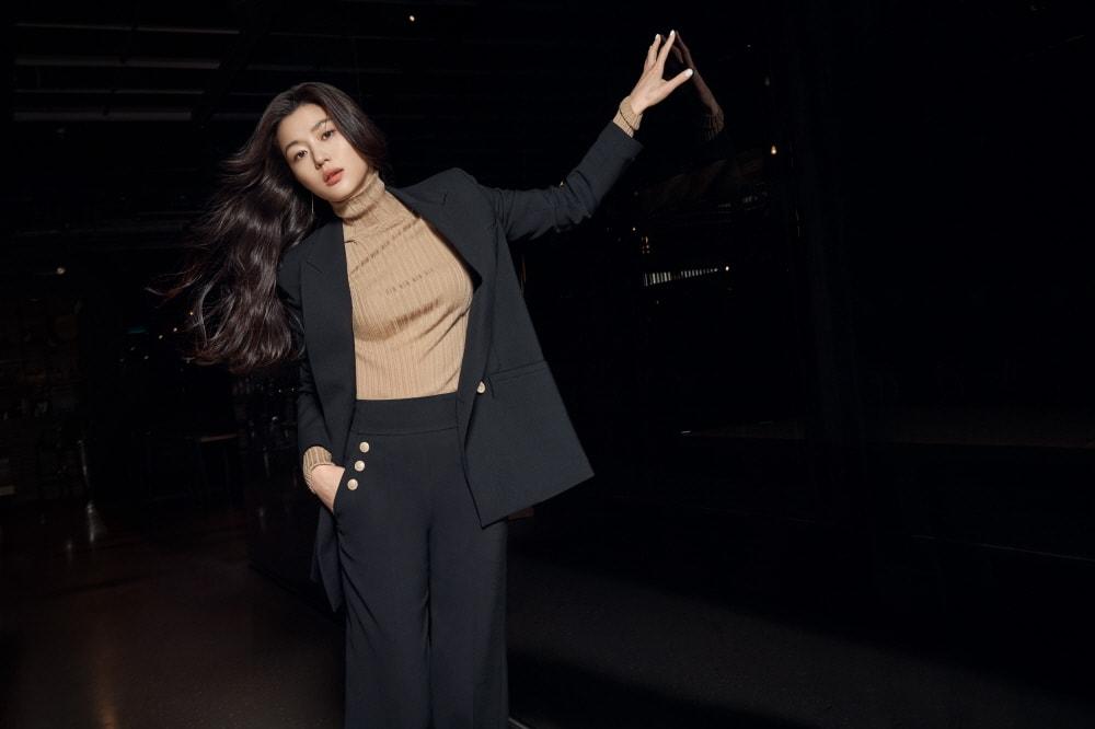 미샤 전지현