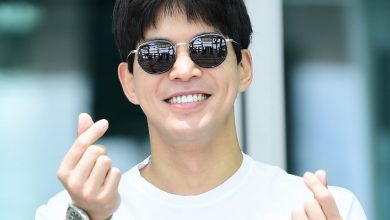 Photo of 이상윤, 완벽한 핏…공항을 빛낸 환한 미소