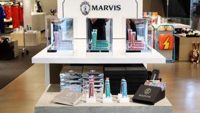 Photo of 이탈리아 라이프스타일 브랜드 '마비스' 분더샵 입점