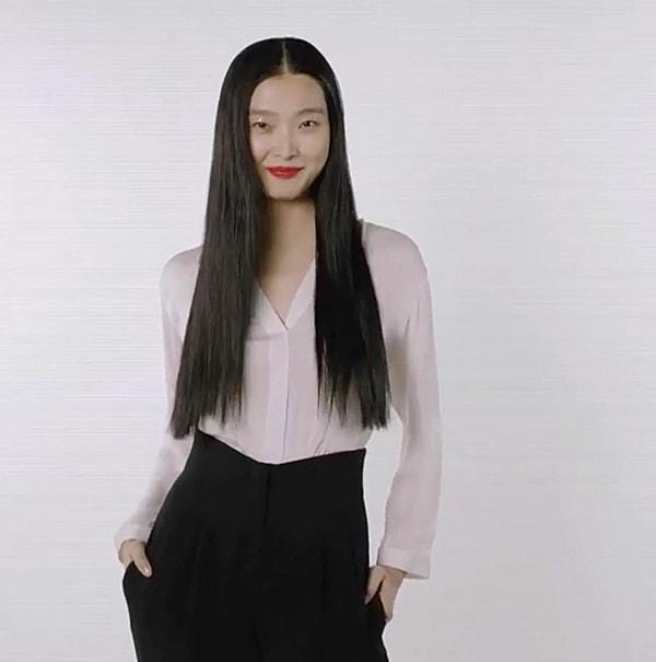 모델 김성희