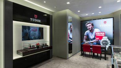 Photo of 스위스 럭셔리 시계 브랜드 '튜더' 국내 공식 론칭