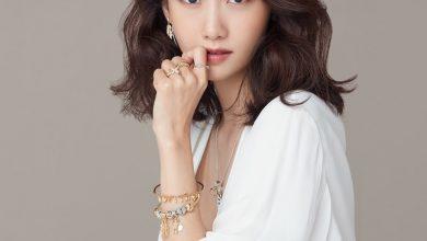 Photo of 윤아, 주얼리 브랜드 판도라 뮤즈로