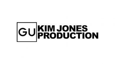 Photo of GU(지유), 세계적인디자이너'킴존스'와콜라보레이션