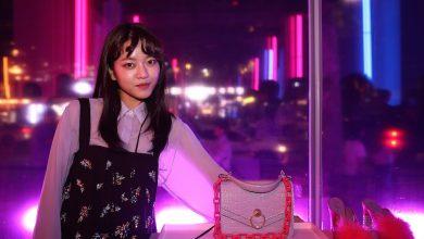 Photo of 고아성, 청순한 여인의 화려한 외출