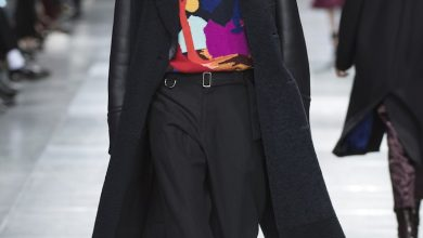 Photo of 폴스미스, 몽환적인 무드 18AW '드리머' 크루넥 스웨터 공개