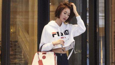 Photo of 고준희, 세상 힙한 스트리트 패션 눈길