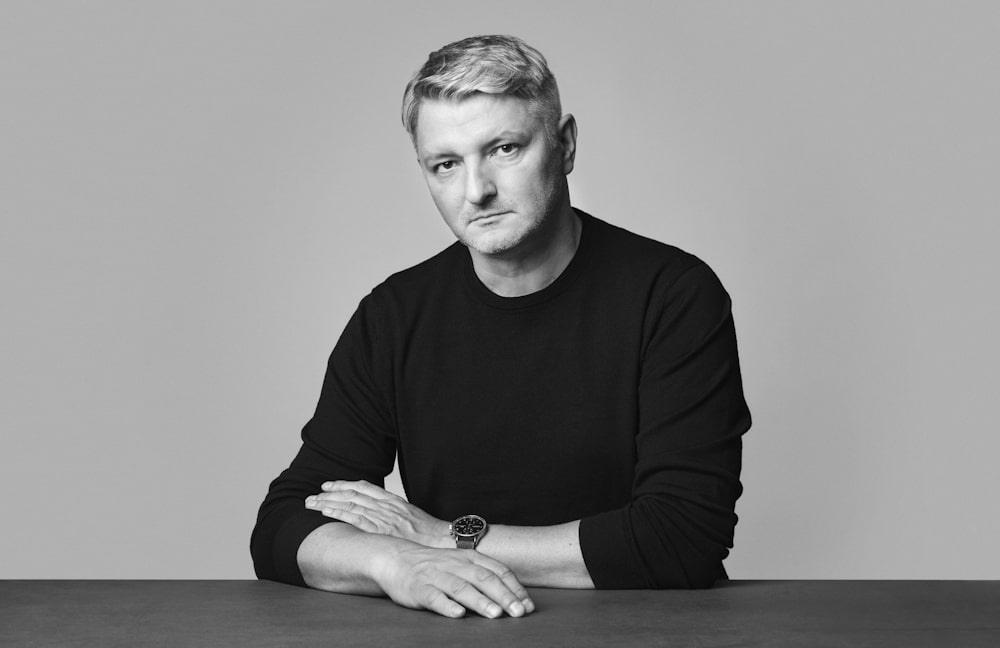 디르크 쇤베르거(Dirk Schönberger)