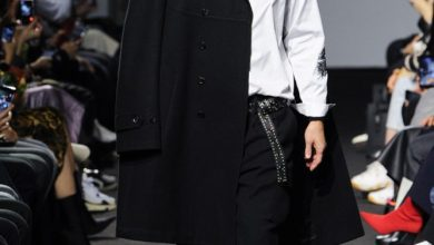 Photo of [SFW 2019 SS]  송지오 옴므, 아트웍으로 빚어낸 강렬한 남성상